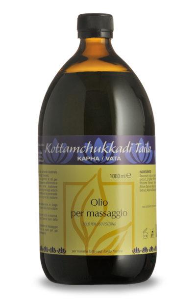Kottamchukkadi Taila