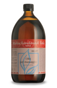 Mahachandanadi Taila