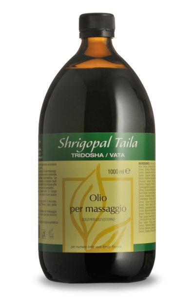 "Shrigopal Taila ""DABUR"""