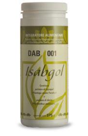 DAB 001 (Isabgol)®