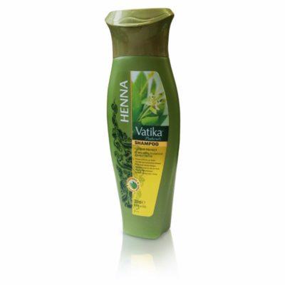 Henna Colour Protect Shampoo