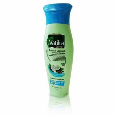 Tropical Coconut Shampoo