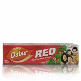 Dentifricio Ayurvedico Dabur – Red